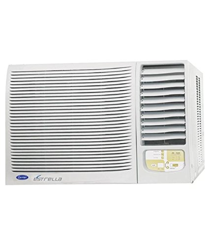 Carrier Estrella 1.5 Ton 5 Star Window Air Conditioner