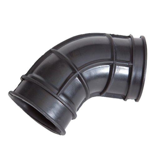 Verbindungs - Gummi / Schlauch (Dellorto) Luftfilterkasten - Vergaser für Piaggio / Gilera 125 180