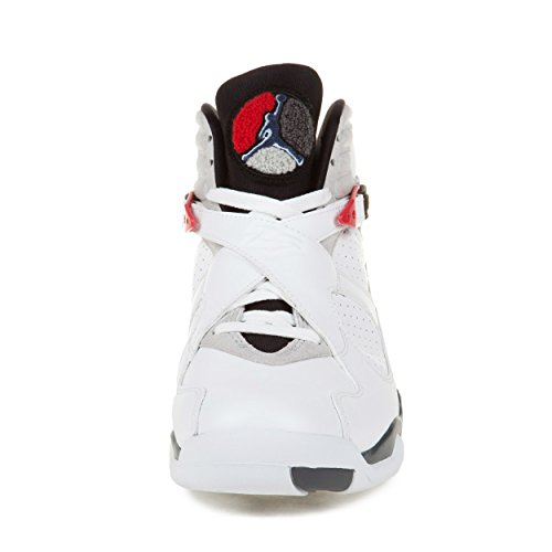 huge selection of 551f9 5e6d5 Mens Nike Air Jordan 8 Retro Basketball Shoes Bugs Bunny White / Black /  True Red 305381-103 Size 9.5 | $314 - Buy today!