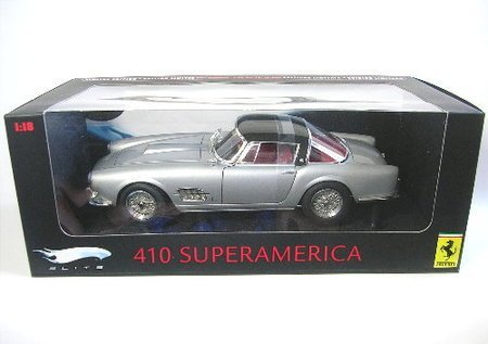 hot-wheels-elite-118-ferrari-1956-410-superamerica-diecast-silver-by-mattel