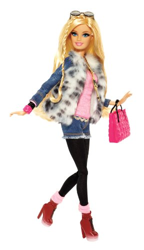 Barbie Style Barbie Doll