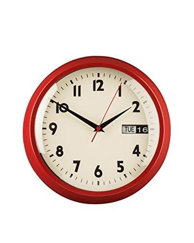 Premier Housewares Reloj De Pared