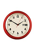 Premier Housewares Reloj De Pared