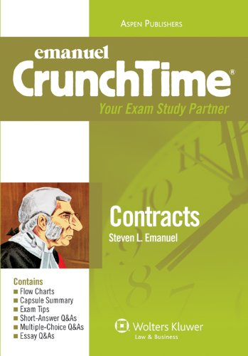 CrunchTime: Contracts