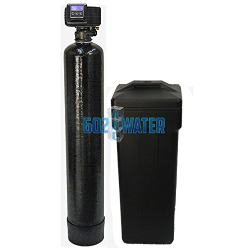 fleck 48000 grain water softener