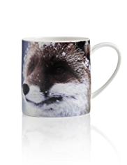 Photographic Fox Mug