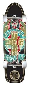 Dogtown DT Reddog Vintage Complete Skateboard