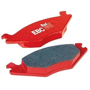 EBC Brakes DP31330C Redstuff Fast Street Disc Pad