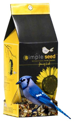 Image of Simple Seed Bird Feed, Fancy Blend (SS-4)