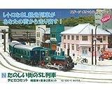 【カトー】(10-500-1)チビコロセット たのしい街のSL列車KATO鉄道模型N ゲージ100731