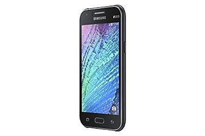 Samsung Galaxy J1 (Black)