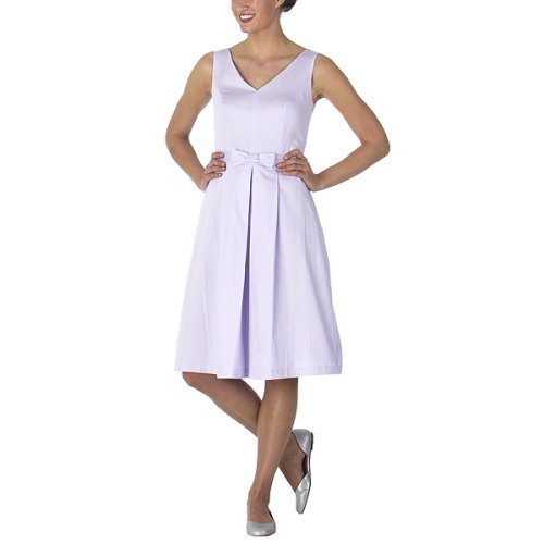 Isaac Mizrahi for Target® Camelot Dress - Fresh Lavender