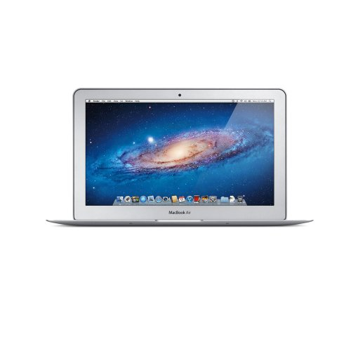 Apple Macbook AIR MC968 Notebook