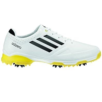 Adidas Mens adiZERO 6-Spike Golf Shoes - Brand NEW by adidas