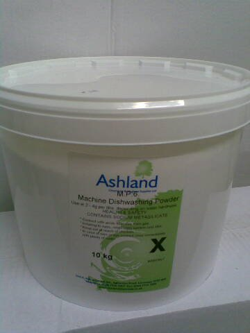 Dishwashing Powder 10Kg