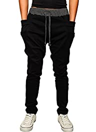 Hemoon Men's Running Trousers
