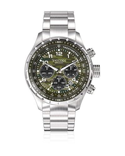 Timecode Orologio al Quarzo Man Tc-1011-06 Metallico 49 mm