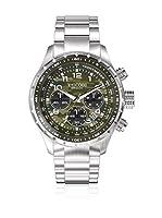 Timecode Reloj de cuarzo Man Tc-1011-06 Metálico 49 mm