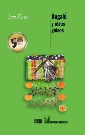 Bugalu y otros guisos (Spanish Edition)