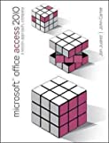 Microsoft Office Access 2010: A Lesson Approach, Complete (0077331249) by Carter, John