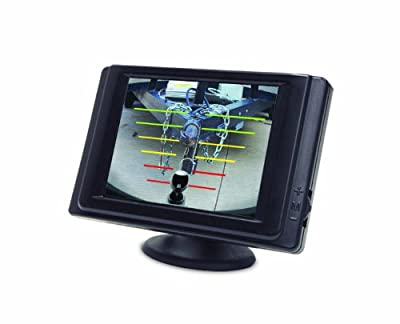 Hopkins 50002 Smart Hitch Camera System