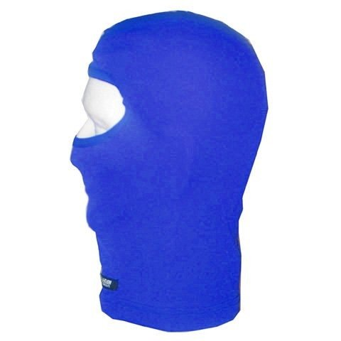 Katahdin Gear Kg Polyester Face Mask - Kids - Royal Blue Kg01017