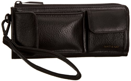 Matt and Nat Women's Poesy Dwell Wallet