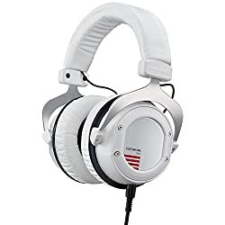 Beyerdynamic Custom One Pro Interactive Headphones - White