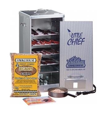 Little Chief Home Electric Smoker (Home Electric Smoker compare prices)
