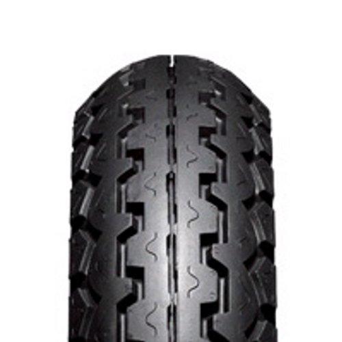 DUNLOP(ダンロップ) バイク用タイヤ TT100GP (REAR) 130/80-18 MC 66H WT [商品コード] 245613