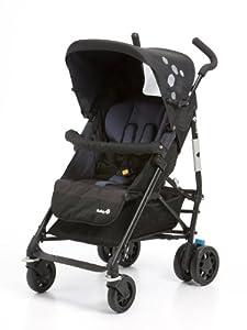safety 1st 12404412 easy way komfort buggy ab 6 monate bis 15 kg black sky baby. Black Bedroom Furniture Sets. Home Design Ideas