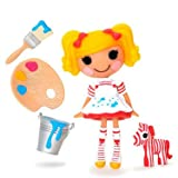 Mini Lalaloopsy Doll - Spot Splatter Splash