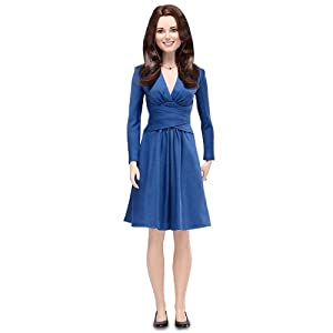 Princess Kate Doll