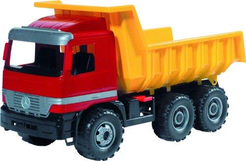 Lena-02031-Actros-Kipplaster-verriegelbar-100-kg-Tragkraft-ca-63-cm
