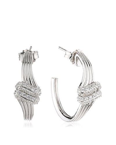 Merii Ohrringe Sterling-Silber 925