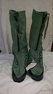 Wellco N-1B Air Force Snow/Extreme Cold Weather Mukluks