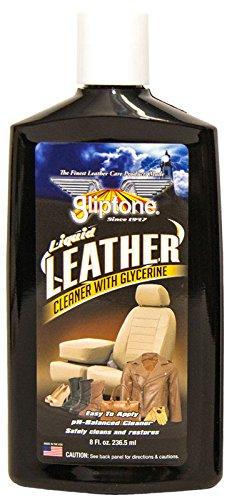 Gliptone Leather Cleaner (8 oz.) (Gliptone Leather Cleaner compare prices)