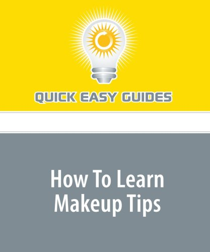 How To Learn Makeup Tips