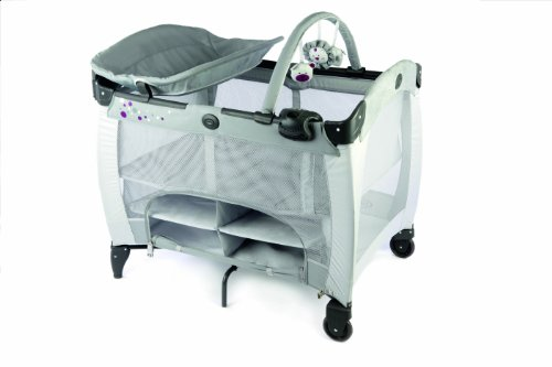 Graco Contour Storage Travel Cot