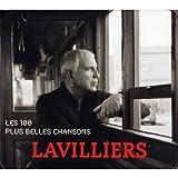 Les 100 Plus Belles Chansons : Bernard Lavilliers (Coffret 5 CD)