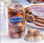 Hayward Pickled Onions 454g (6 jars)