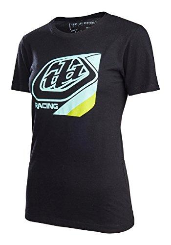 t-shirt-donna-troy-lee-designs-precision-nero-s-nero