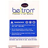 New 1460 mAh Replacement Battery for Casio G'zOne Commando C771 - BTR771B - BELTRON