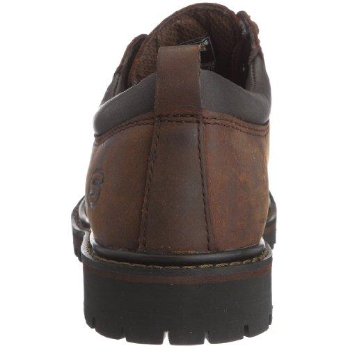 Skechers Usa Men S Tom Cats Utility Shoe M