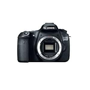Canon EOS 60D 18MP Camera  with Canon PIXMA Pro9000 Printer for $784 or with 55-250mm Lens for $765