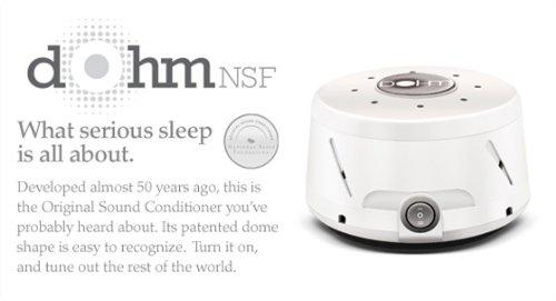 Dohm-NSF