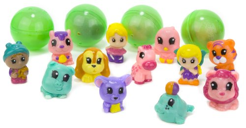Squinkies Bubble Pack - Series Nine