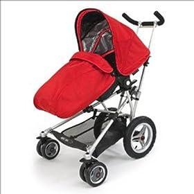 Micralite Toro Stroller Red