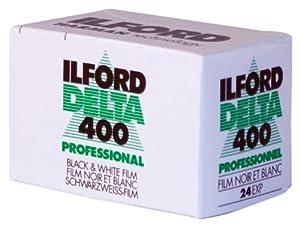Ilford Delta 400 135-24 Black-and-White Film