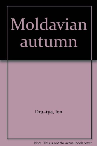 Moldavian autumn
